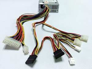 st-200uab-05e 200 w Power Supply 20-pin 4-pin 12 v ST-250UAG-05E 1U 250 W power