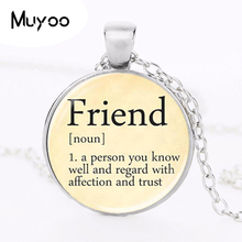 Buy pendant definition and get free shipping on aliexpress hzshinling letter definition pendant necklace words jewelry mozeypictures Gallery