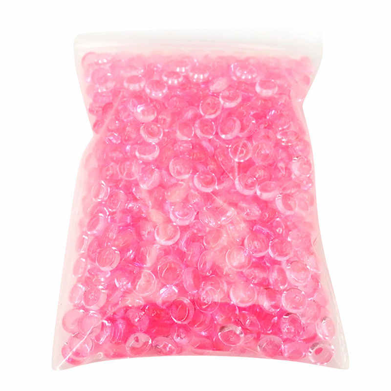 DIY Fishbowl Polystyrene Craft Styrofoam Filler Beads Handicraft For Slime Balls 10