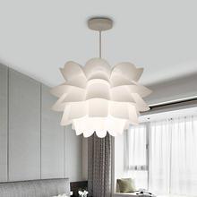 Modren подвесной светильник светодиодный Эдисона лампа для столовой