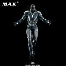 1/9 Iron Man 1:9 Metal DFS005 MK40 Mark40 Figure Model Toy Action figure Gift