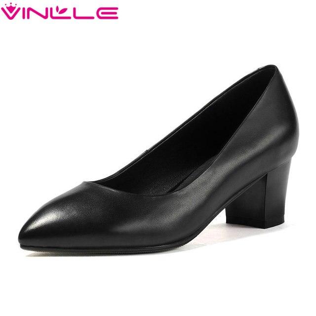 Chaussures 356 Carré 2018 3 Talon Cm Femmes 7 Vinlle Haute E4qUwF
