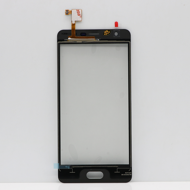 New original Touch Screen Touch Panel For Doogee X20 Replacement Parts + Disassemble Tool+Glue F6050600B-CG-V2
