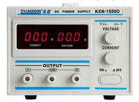High quality Factory direct KXN 1550D KXN Series High power Switching DC Power Supply Single output 0 15V 0 50A