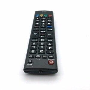 Image 2 - Télécommande de remplacement pour LG 42LF580V 49UF695V 50LF5800 50LF5809