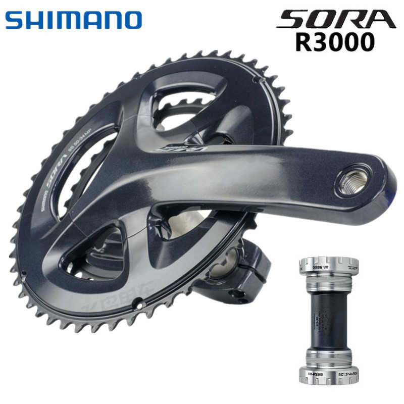 d7d64ad72d0 Detail Feedback Questions about Shimano Sora FC R3000 2 x 9 Speed ...