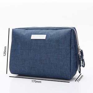 Image 2 - Youda Multiple Colours Large Capacity Waterproof Travel Package Wash Cosmetic Bag Storage Bags High Quality Female Make Up Purse