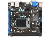 MSI H81I MINI IT desktop motherboard h81 DDR3 LGA 1150 motherboard Socket LGA 1150 i7 i5 i3 DDR3 32G SATA3 UBS3.0 mainboard