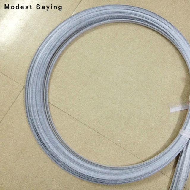 Wholesale 9mm Steel Hoops for Making Petticoat Underskirt 2018 Hot Sale DIY Wedding Accessories Crinoline In Stock