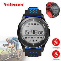 Original NO.1 F3 Smart Watch Bracelet IP68 waterproof Smartwatches Outdoor Mode Fitness Sports Tracker Reminder Wearable Devices