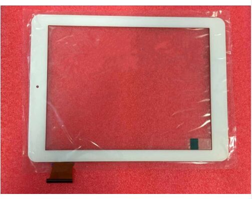 White New touch screen For Teclast x98 Plus II touch screen Panel Digitizer Sensor Replacement OLM-097C1569-VER.1 9 7 inch high quality olm 097d0761 fpc ver 2 ver 3 touch panel screen digitizer repair for teclast x98 air iii 3 tablet glass