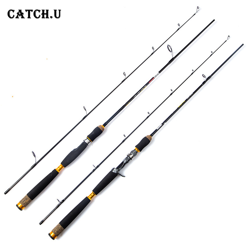 carbon rock poles bolognese iso fishing rods ceway ys 5 gold fishing tackle telescopic iso fishing pole iso rod free shipping Catch.U Spinning Fishing Rods Carbon Telescopic Fishing Pole Casting Spinning Fishing Rod