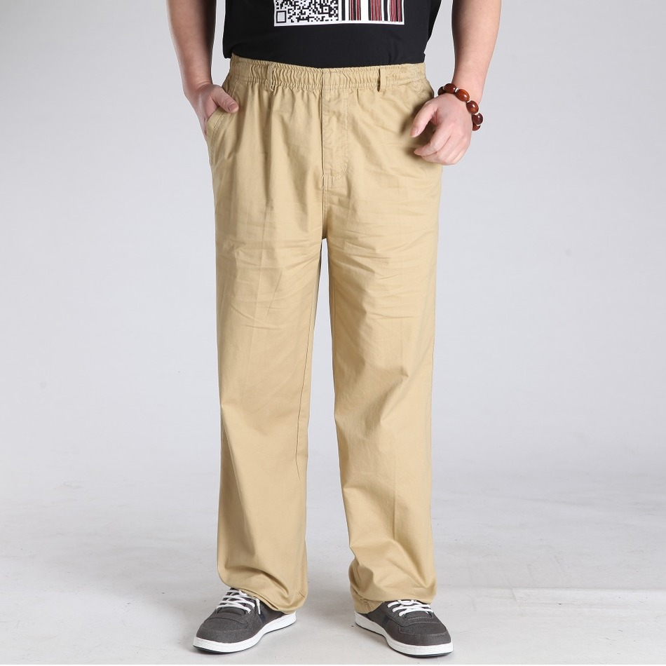 Popular Loose Khaki Pants-Buy Cheap Loose Khaki Pants lots from ...
