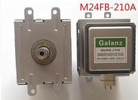 [VK]Microwave oven magnetron galanz magnetron GLS M24FB 210A ORIGINAL Connectors