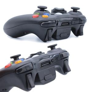 Image 3 - Kablosuz bluetooth denetleyicisi Xbox 360 için Gamepad Joystick X box 360 Jogos Controle Win7/8 Win10 PC oyun Joypad için Xbox360