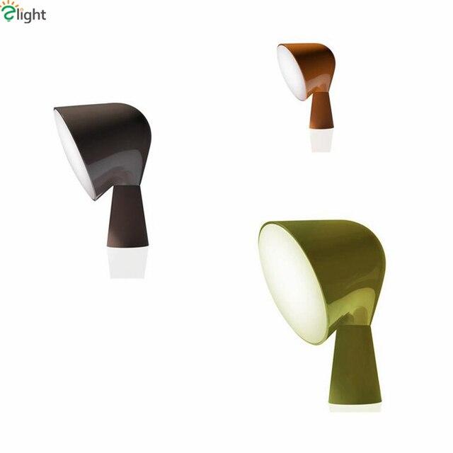 Big Discount Modern Minimalism Acrylic Table Lamp Indoor Lighting ...