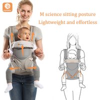 See More omni360 Baby Carrier Multifunction Breathable Infant Carrier  Backpack Kid carrier Toddler Sling Wrap Suspenders high quality 3f42d2b7c30
