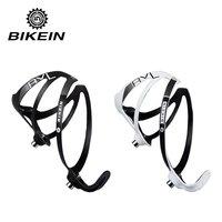 Bikein A01BH炭素繊維自転車水ボトルケージ高強度マウンテンバイクボトルホル