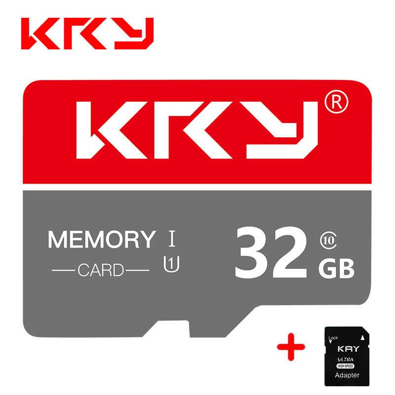 Thẻ Nhớ Micro Memory Card SD 8G 16 GB 32 GB 64 GB MicroSD 128 GB C10 thẻ TF 128 64 32 16 8 GB Cartao De Memoria