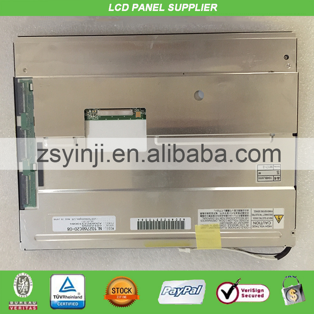 NL10276BC20-08 10.4inch 1024*768 industrial screen panel NL10276BC20-08 10.4inch 1024*768 industrial screen panel