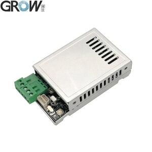 Image 2 - Система контроля доступа и распознавания отпечатков пальцев GROW K216 + R300 емкостный датчик отпечатков пальцев