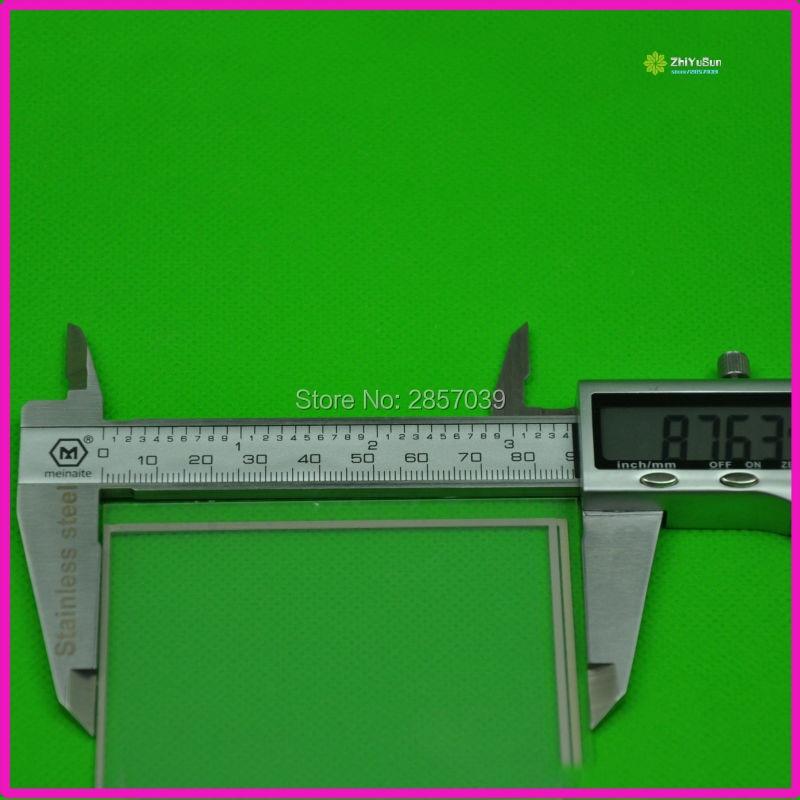 XWT288 6.2 pulgadas 4 líneas Para panel de pantalla táctil DVD de - Accesorios para tablets - foto 2