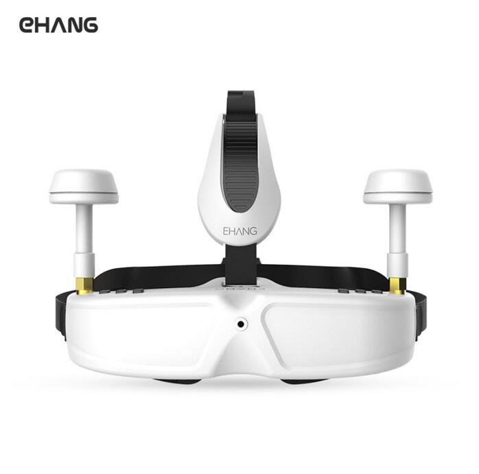 Original EHANG VR GHOSTDRONE 2.0 Android Glasses FPV DRONE 2.0 RC Quadcopter First view body sense flight control  Goggles iOS