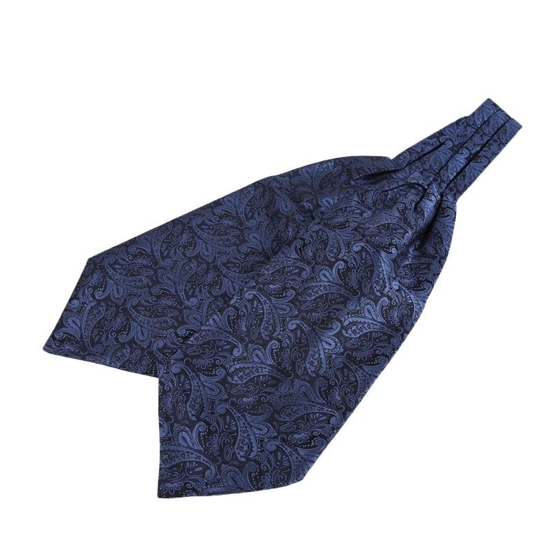 Men Neck Ties Fashion Printed Necktie Slim Tie Classic Business Wedding - US'US store