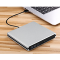 USB 3.0 Ultra Portable External CD DVD RW DVD ROM Drive/Writer/Burner for Mac, Macbook Pro Air iMAC , Laptops, Desktops