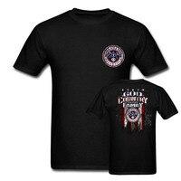 CHRIS KYLE Frog Foundation Kryptek GCF T Shirt men two sides casual 100% cotton tee USA size S-3XL