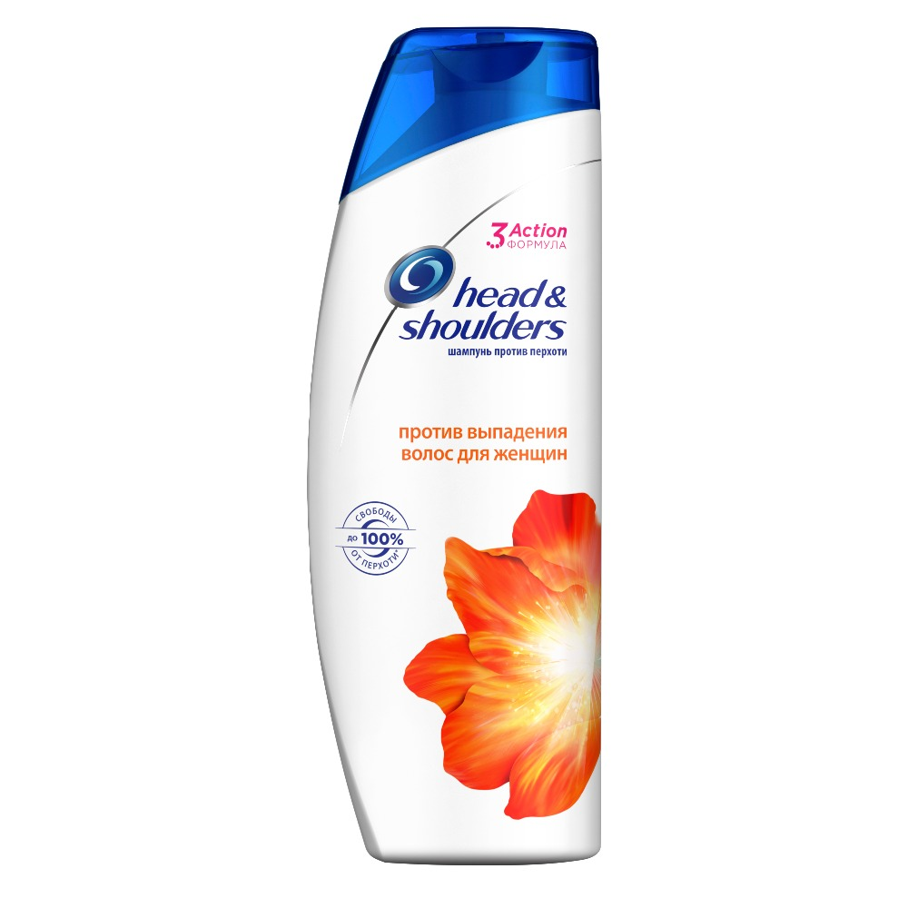 HEAD & SHOULDERS Anti-dandruff shampoo Against hair loss for women 400ml hot sales 80 printhead for hp80 print head hp for designjet 1000 1000plus 1050 1055 printer