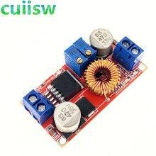 1 stücke 5A DC zu DC CC CV Lithium Batterie Schritt unten Lade Board Led Power Converter Lithium Ladegerät Schritt unten Modul XL4015