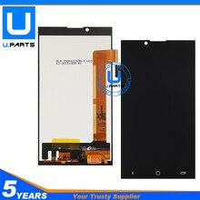 Полный для Prestigio Grace Q5 Оборудование для PSP 5506 Оборудование для PSP 5506 Duo Оборудование для PSP 5506DUO Оборудование для PSP 5506DUO касания Панель + ЖК-дисплей Экран сборки