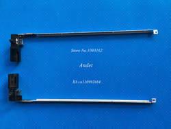 Новый оригинальный для lenovo ThinkPad SL500 SL500C ЖК-дисплей Петли L & R Набор 43Y9690 43Y9691