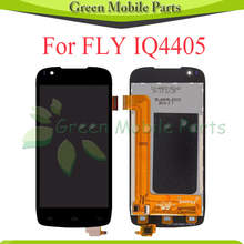High Quality Touch Panel For Fly IQ4405 LCD Display Screen Assembly
