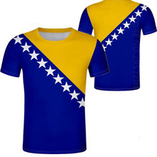 Bosnia and Herzegovina t-shirt European Countries t-shirts tees.