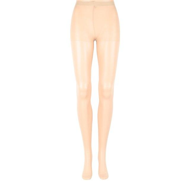 Sexy Full Foot Women Pantyhose Long Stockings Spring Summer Winter Thin Sheer Tights Stocking Panties Seamless Pantyhose 1