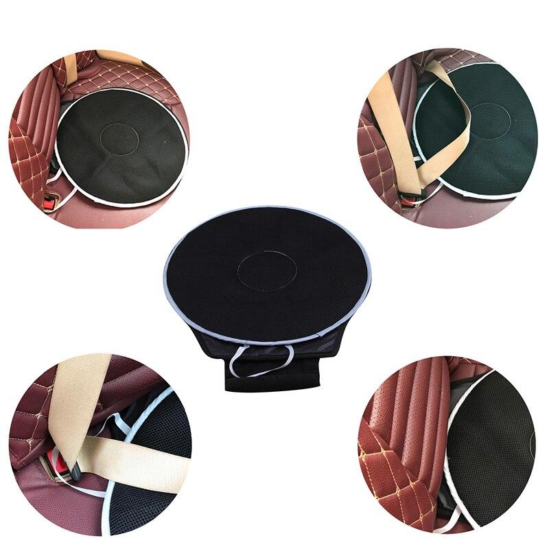 HTB1N3Q9z5OYBuNjSsD4q6zSkFXaR Dropshipping 360 Degree Rotation Cushion Car Seat Foam Mobility Aid Chair Seat Revolving Cushion Swivel Car Memory Foam Mat