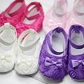 Baby Girl Boy First Walkers Floral Lace Prewalker Shoes Newborn Infant Toddler Girl Soft Sole Crib Schoenen  Scarpe Neonata