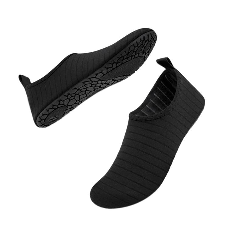 @1  Продажа водно-спортивной обуви босиком быстросохнущая вода йога носки мужские женские 40 ярдов ✔