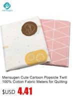 новинка 2016 года 7 шт. 40х50 см гери хлопок ткань для пэчворка одеяла подушки лоскутные телас вышивание ткани для DIY ремесла тильда ткань