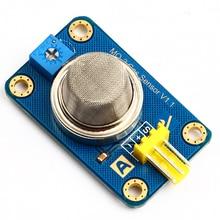 MQ-2 Arduino detecção de fumaça sensor de gás metano sensor analógico