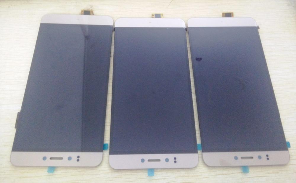 """Prix pour 5.3 """"LCD Display + écran Tactile Pour Prestigio Muze F3 PSP3532 PSP3532duo digitizer panneau capteur en verre Assemblée livraison gratuite"""