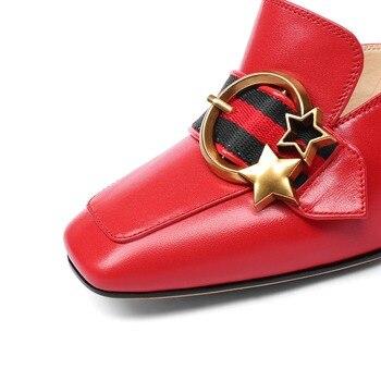 комфорт плюс сандалии | Большие размеры 33-40; женские летние шлепанцы на толстом высоком каблуке; брендовые дизайнерские пикантные женские пляжные сандалии с метал...