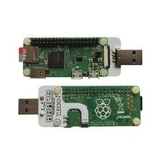 Raspberry Pi Zero Многофункциональный usb-штекер zero Быстрый штекер USB/Ethernet BADUSB