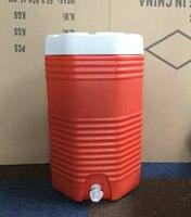 Homebrew Beer Barrel HDPE,outdoor box,Draft Box. Coil Cooler 17L