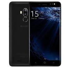 Оригинальный bluboo D1 5.0 дюймов мобильный телефон HD 8.0MP двойной назад Камера MTK6580A Quad Core 2 г + 16 г Android 7.0 2600 мАч сотовые телефоны
