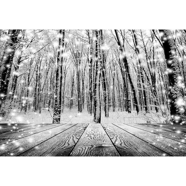 customized printing vintage black and white photo backgrounds for