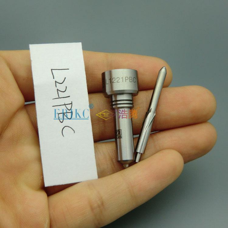 Liseron ERIKC L221 PBC различный тип дизельная Топливная форсунка L221PBC