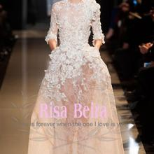 free shipping casamento kurti new fashion vestido de noiva l